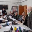 В.М. Устинов докладывет решение комиссии по социальной политике по отчету полиции.jpg